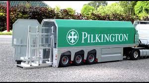 A Pilkington egy piacvezető cég